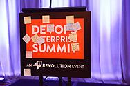DevOps conference in San Francisco, CA.